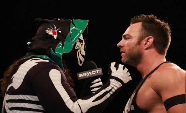 Audiencia Impact Wrestling del 4 de Octubre