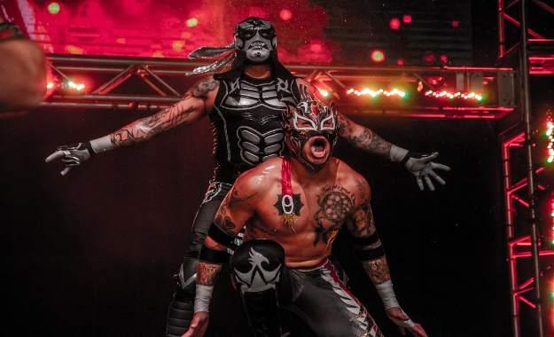 Audiencia de Impact Wrestling del 29 de Noviembre