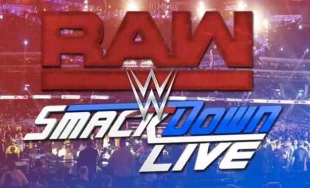 Audiencias de RAW y Smackdown Live en los shows post Fastlane