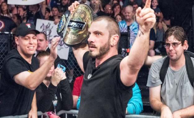 Austin Aries lanza una crítica a la WWE