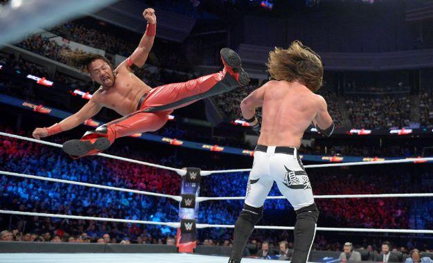 WWE noticias backlash