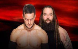 Balor vs Wyatt