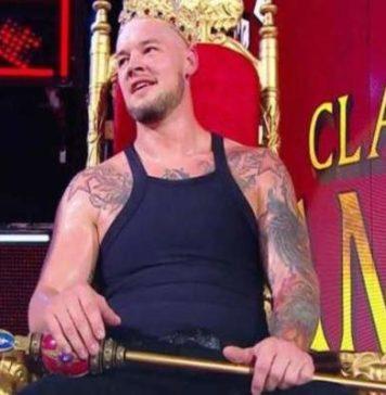 Baron Corbin gana el WWE King of The Ring 2019