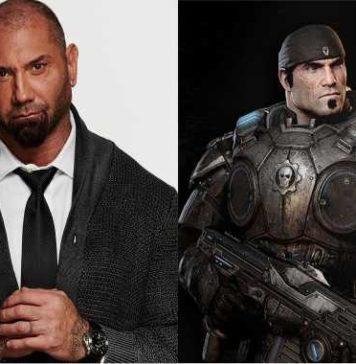 Batista será un personaje jugable en el videojuego Gears Of War 5