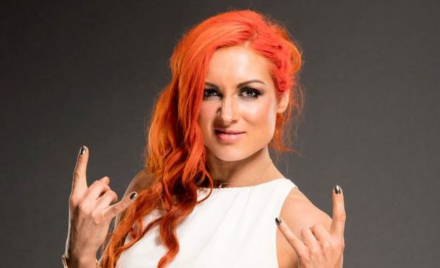 WWE noticias Becky Lynch