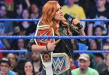 Becky Lynch WWE