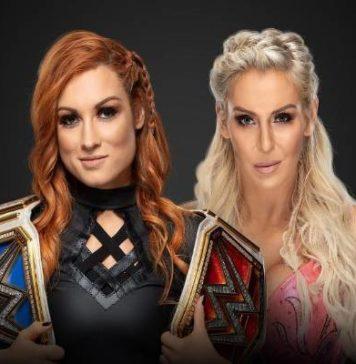 Becky Lynch defenderá el campeonato femenino de Smackdown Live contra Charlotte Flair en WWE Money in the Bank