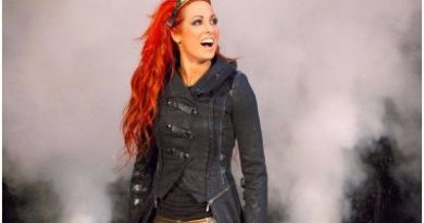 Becky Lynch quiere un TLC match