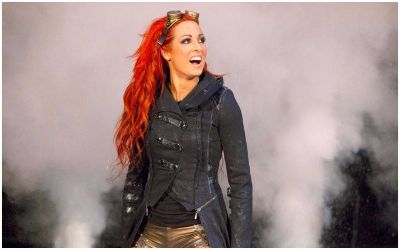 Becky Lynch quiere un TLC match