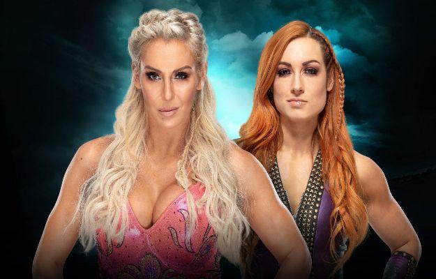 Becky Lynch vs Charlotte en WWE FastLane