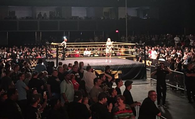 WWE noticias Bethlehem