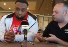 BIG E entrevista wwe summerslam