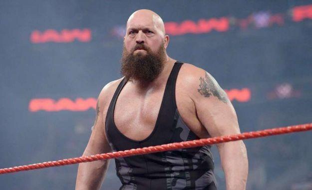 Big Show elogia a Becky Lynch