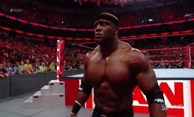 Bobby Lashley revela como le ayudó Paul Heyman en su debut con la WWE