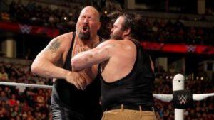 WWE noticias Braun Strowman