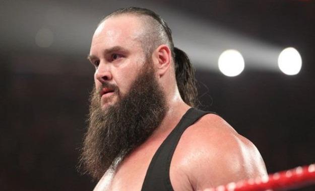 Braun Strowman habla sobre no aparecer en WWE SummerSlam