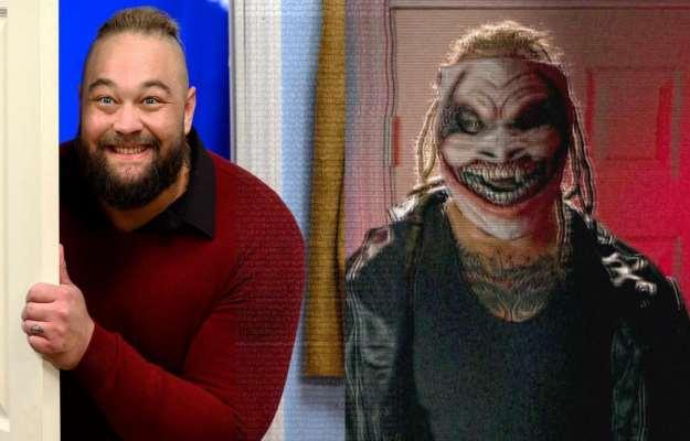 Bray Wyatt haría su aparición en el próximo show de RAW