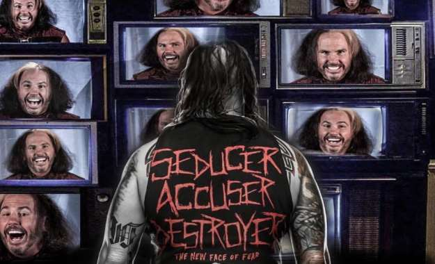 Bray Wyatt y Matt Hardy, el gran acierto de WWE