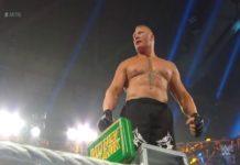 Brock Lesnar WWE Money in The Bank 2019