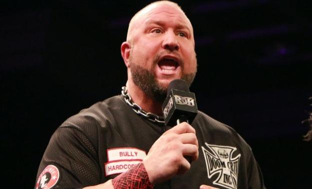 Bully Ray habla sobre Brock Lesnar