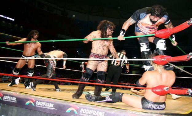CMLL 10 agosto