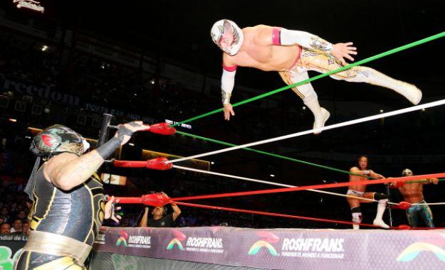 CMLL 6 de julio