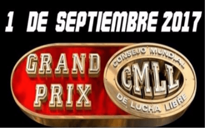 CMLL Grand Prix