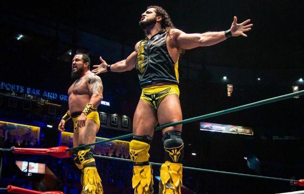 CMLL Viernes Espectaculares