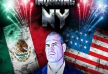 Caín Velásquez en NY y LA con Triple A