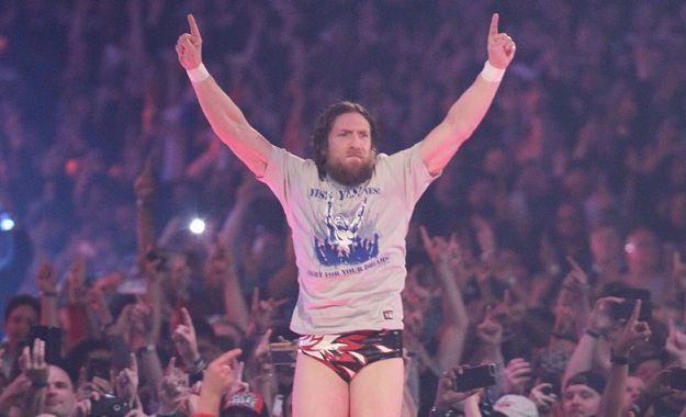 WWE noticias Calendario de trabajo de Daniel Bryan con WWE