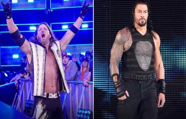 Cambio de legado en WWE