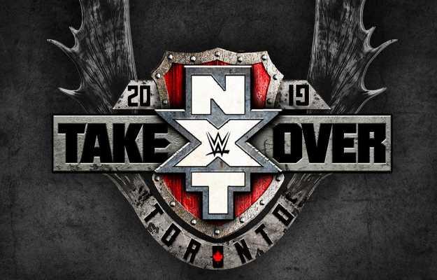 Nuevos planes para el main event de NXT Takeover: Toronto