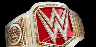 Campeona WWE