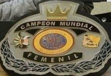 Campeonato Mundial Femenil CMLL