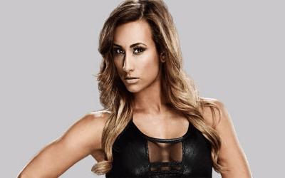 Carmella habló para Planeta Wrestling