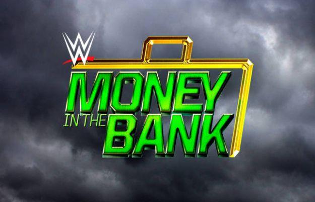 Cartelera Money in the Bank