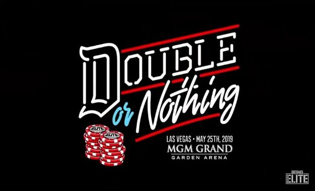 Cartelera AEW Double or Nothing