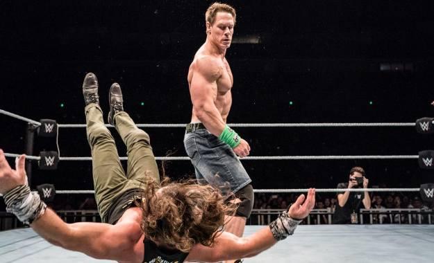 se cortará el pelo antes de volver a WWE