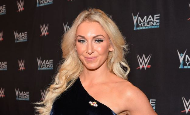 Charlotte Flair tiene grandes elogios para Ronda Rousey