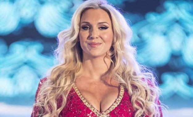 Charlotte regresará a la gira Europea de la WWE