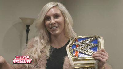 WWE noticias Charlotte Flair