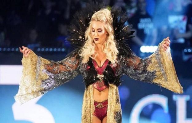Charlotte Flair habla sobre los nuevos papeles de Paul Heyman y Eric Bischoff en WWE