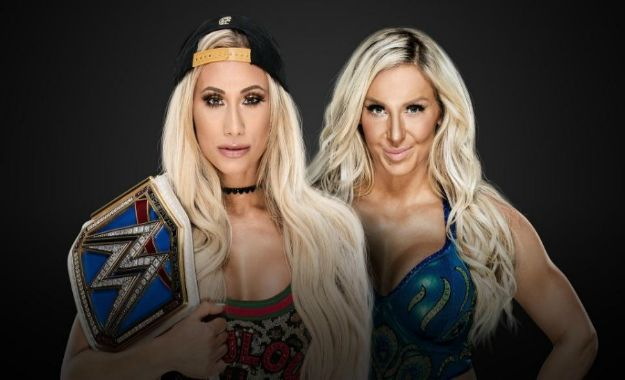 Charlotte Flair usará su clausula de revancha en WWE Backlash