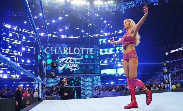 Charlotte Título