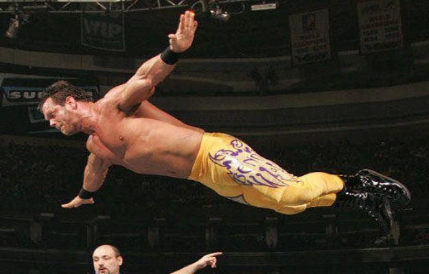 Chris Benoit WWE Hall of Fame