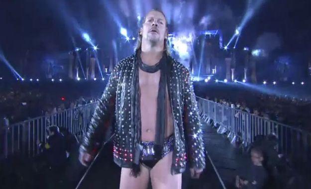 Chris Jericho dice que no ha terminado con NJPW y quiere el campeonato mundial