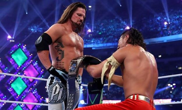WWE noticias Christian Wrestlemania