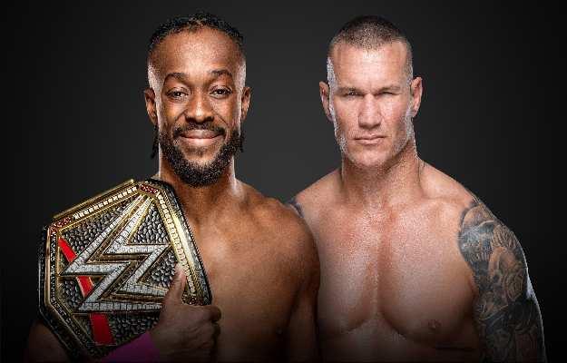 lash Of Champions 2019_ Kofi vs Orton confirmado