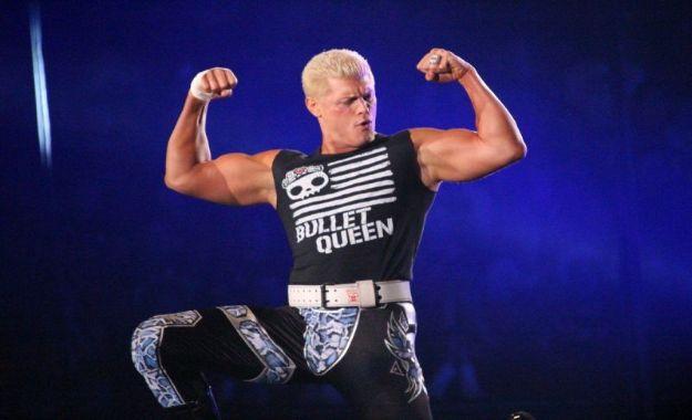 Cody Rhodes dice hará un anuncio en enero más grande de lo que cualquiera espera