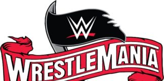 Combate Wrestlemania 36